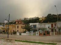 Zona Battigia - le case - 8 febbraio 2009  - Alcamo marina (2513 clic)