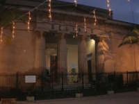 visita al centro storico - Teatro Selinus - 9 dicembre 2007    - Castelvetrano (858 clic)