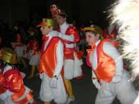 Carnevale 2009 - XVIII Edizione Sfilata di carri allegorici - 22 febbraio 2009   - Valderice (2100 clic)