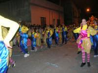 Carnevale 2009 - XVIII Edizione Sfilata di carri allegorici - 22 febbraio 2009   - Valderice (2030 clic)