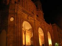 Cattedrale di S. Lorenzo - 13 ottobre 2007  - Trapani (901 clic)