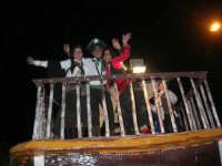 Carnevale 2009 - Sfilata carri allegorici - 24 febbraio 2009   - Balestrate (3726 clic)
