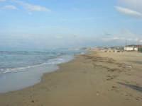 Spiaggia Plaja - 3 marzo 2009  - Castellammare del golfo (1633 clic)