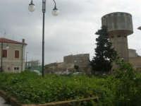 ex stazione ferroviaria - 1 marzo 2009   - Marinella di selinunte (2318 clic)