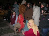 Presepe Vivente animato da alunni dell'Istituto Comprensivo G. Pascoli (41) - 22 dicembre 2007   - Castellammare del golfo (633 clic)