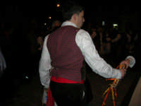 Carnevale 2009 - XVIII Edizione Sfilata di carri allegorici - 22 febbraio 2009   - Valderice (2017 clic)