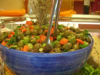 olive cunzate (condite) - 18 marzo 2009  - Alcamo (7581 clic)