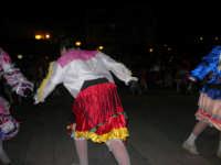 Carnevale 2009 - Ballo dei Pastori - 24 febbraio 2009    - Balestrate (3471 clic)