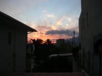 tramonto - 2 febbraio 2008  - Alcamo (694 clic)