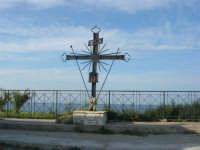 la Croce - periferia est - 15 marzo 2009   - Castellammare del golfo (1619 clic)