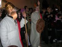 Presepe Vivente animato da alunni dell'Istituto Comprensivo G. Pascoli (42) - 22 dicembre 2007   - Castellammare del golfo (625 clic)