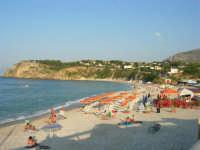 La Baia di Guidaloca - 8 luglio 2005  - Castellammare del golfo (1630 clic)