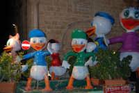 Carnevale 2008 - Sfilata Carri Allegorici lungo il Corso VI Aprile - 2 febbraio 2008   - Alcamo (570 clic)