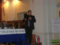 Convegno BUCCELLATO UNA SCUOLA, UNA STORIA - Aula Consiliare del Comune di Castellammare del Golfo - 25 ottobre 2008    - Castellammare del golfo (773 clic)