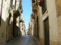 via Porta Stella - 13 maggio 2007  - Alcamo (1231 clic)