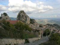 panorama - 9 novembre 2008  - Caltabellotta (1664 clic)