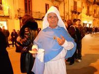 festa dell'Immacolata: la processione nel corso VI Aprile - 8 dicembre 2009  - Alcamo (2199 clic)