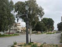 ex stazione ferroviaria - 1 marzo 2009   - Marinella di selinunte (2359 clic)