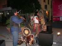 Cous Cous Fest 2007 - musica etnica - 28 settembre 2007   - San vito lo capo (622 clic)