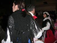 Carnevale 2009 - XVIII Edizione Sfilata di carri allegorici - 22 febbraio 2009   - Valderice (2180 clic)