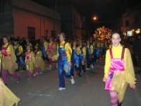 Carnevale 2009 - XVIII Edizione Sfilata di carri allegorici - 22 febbraio 2009   - Valderice (2224 clic)