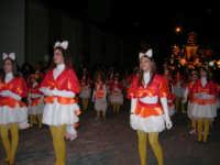 Carnevale 2009 - XVIII Edizione Sfilata di carri allegorici - 22 febbraio 2009   - Valderice (2411 clic)