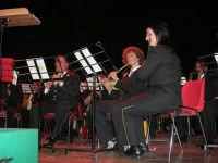 Il Concerto di Capodanno - Complesso Bandistico Città di Alcamo - Direttore: Giuseppe Testa - Teatro Cielo d'Alcamo - 1 gennaio 2009  - Alcamo (3046 clic)