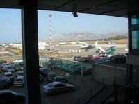 Aeroporto Internazionale di Palermo Falcone e Borsellino - 26 agosto 2007   - Cinisi (1311 clic)