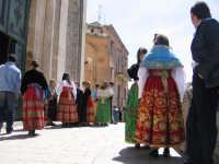 costumi tradizionali arbëreshë pasqua 2006  - Piana degli albanesi (12532 clic)