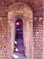 Archi sotto il ponte  - Piana degli albanesi (3058 clic)