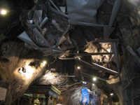 grotta di S. Rosalia PALERMO Cusenza Sara