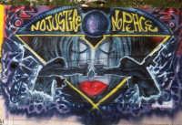 murale per portella della ginestra  - Piana degli albanesi (3160 clic)