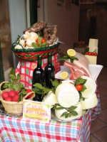 prodotti tipici  - Piana degli albanesi (5819 clic)