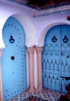 sidibusaid doors PALERMO Cusenza Sara