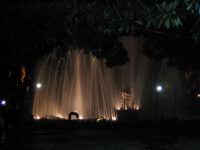 fontane al giardino inglese PALERMO Cusenza Sara
