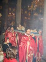 rito bizantino del venerdì santo  - Piana degli albanesi (10444 clic)