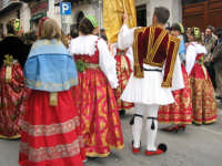 Pasqua corteo  - Piana degli albanesi (11636 clic)
