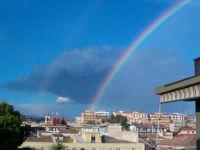 Arcobaleno   - Gravina di catania (6959 clic)
