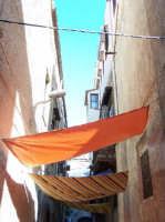 colori in un vicolo del centro PALERMO MICHELE FERRARA