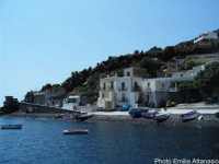 Alicudi porto  - Alicudi (7005 clic)
