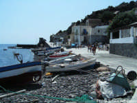 Alicudi porto  - Alicudi (6811 clic)