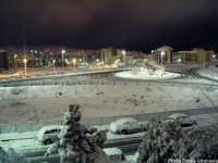 Ragusa sotto la neve   - Ragusa (3521 clic)