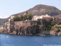 Il Castello  - Lipari (6696 clic)