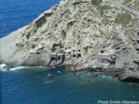 Pollara: i magazzini dei pescatori  - Salina (7091 clic)
