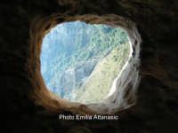 Grotta dei briganti  - Cava grande del cassibile (7841 clic)
