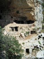 Grotta dei briganti  - Cava grande del cassibile (7301 clic)