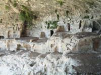 La grotta dei Briganti  - Cava grande del cassibile (8497 clic)