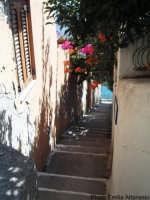 Vicolo nei pressi di Canneto  - Lipari (4043 clic)