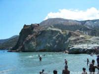 Zona delle acque calde  - Vulcano (8460 clic)