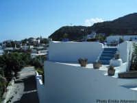 Tipiche abitazioni eoliane  - Panarea (8323 clic)